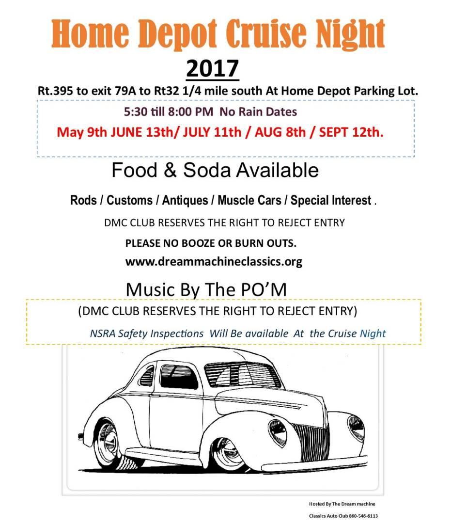 Saac Calendar Of Selected Upcoming Shoreline Area Antique Auto Events