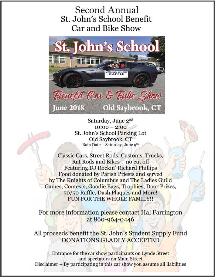 SAAC Calendar Of Selected Upcoming ShorelineArea Antique Auto Events - River city marketplace car show