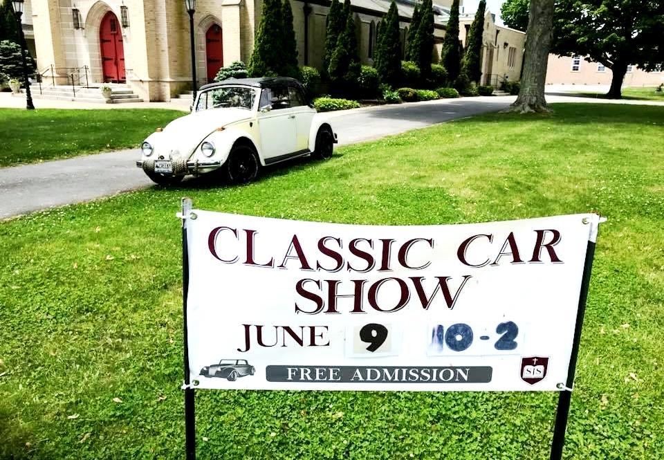SAAC Calendar Of Selected Upcoming ShorelineArea Antique Auto Events - Route 66 cruisers car show list